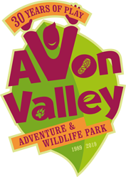 Avon Valley 30 Year Logo RGB signature